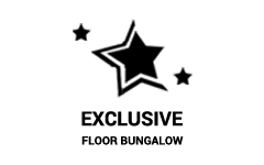 Exclusive Floor Bungalow